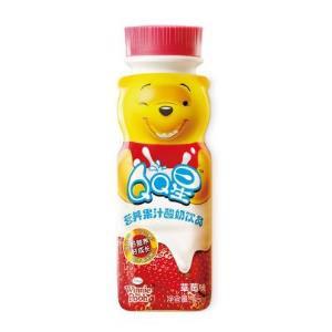 伊利QQ星牛奶